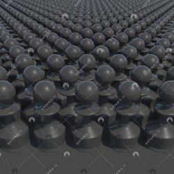 سربازان شطرنج