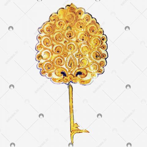 موتیف درخت
