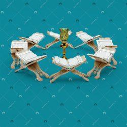 محفل قرآنی ۱