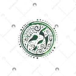 اسم دستنویس اکرم