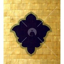 حاشیه روی گنبد طلا ۲