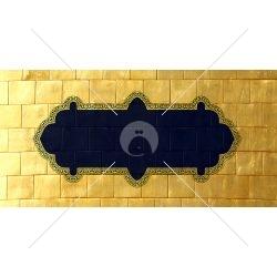 حاشیه روی گنبد طلا ۳