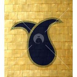 حاشیه روی گنبد طلا ۵