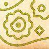 براش گره چینی حاشیه اسلیمی ۸