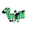 اسم دستنویس سبزینه سبک ایراندخت